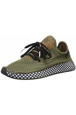 adidas Deerupt Runner, Scarpe da Fitness Uomo, Multicolore , 44 2/3 EU