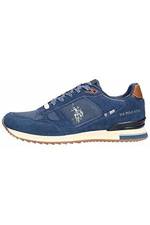U.S. Polo Assn. U.S. Polo Assn. Wilde1 Suede, Sneaker Uomo, , 40 EU