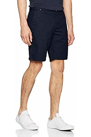 Tommy Hilfiger Brooklyn Short Light Twill, Pantaloncini Uomo, Blu , W32/L32