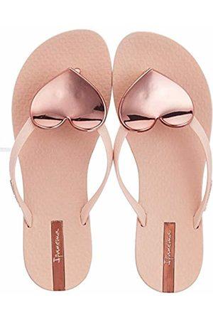 Ipanema Donna Infradito - Maxi Fashion II Fem, Infradito Donna, Pink/Rose 9124, 40 EU