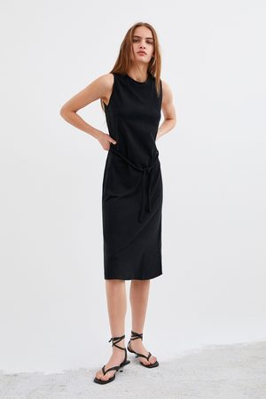 selezione straordinaria prezzo più economico morbido e leggero Vestito con cintura