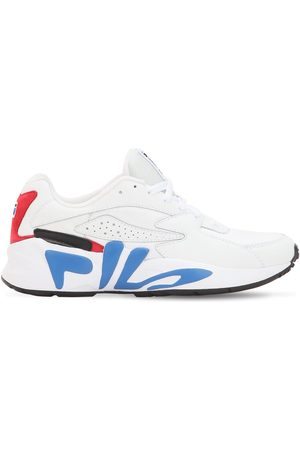 "Fila Sneakers ""mindblower"" In Ecopelle"