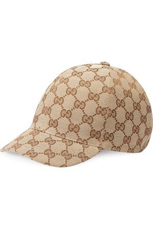 Gucci Cappello in tessuto Original GG