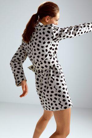 Zara Blazer-vestito stampato edizione limitata