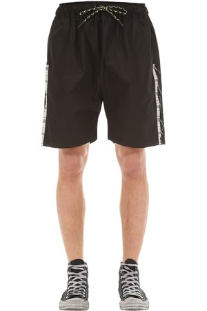 "TDT - TOURNE DE TRANSMISSION Shorts ""hannon"" In Cotone"