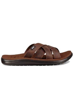 finest selection 527b7 00ce3 Voya Slide Leather - sandali - uomo