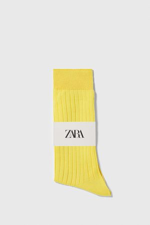Zara Calzini a costine