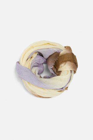 Zara Foulard tie dye