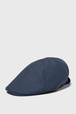 Zara Cappello in lino
