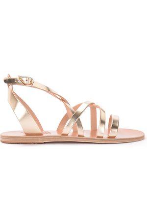 Ancient Greek Sandals Donna Sandali - Sandalo infradito Delia in pelle