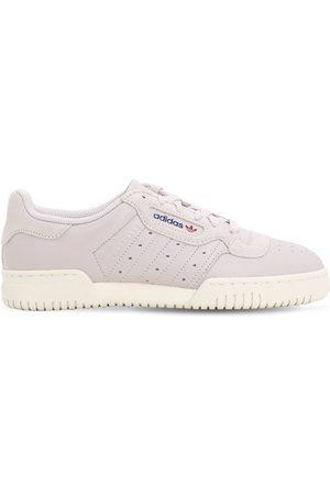 """adidas Sneakers """"powerphase"""" In Pelle"""