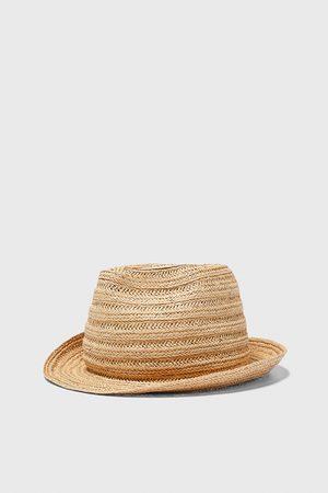 Zara Cappello strutturato