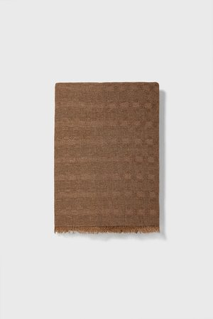 Zara Uomo Sciarpe - Foulard basic struttura