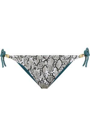 Heidi Klein Slip bikini reversibili Mombasa