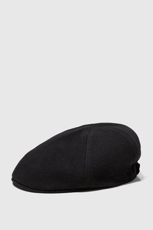 Zara Cappello struttura piqué