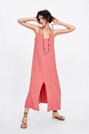 Zara Donna Vestiti - Dress with vent