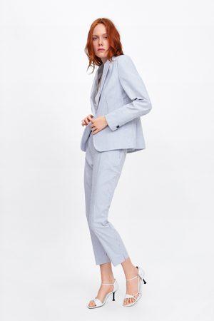 E Jeans Zara I Online Prezzi Righe Pantaloni Acqusita DonneCompara BrQdCohxts