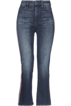 Mother Donna Jeans a vita alta - JEANS - Pantaloni jeans
