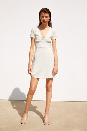 Zara Vestito corto