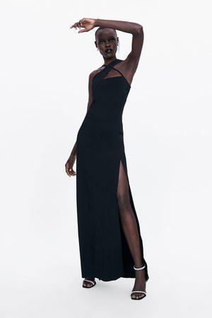 Zara Vestito spalline incrociate edizione limitata