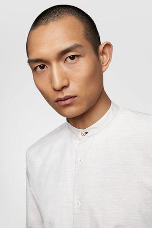 Zara Camicia rustica