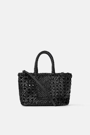 30b5397a2b Zara Shopping Shopper e tote Donne, compara i prezzi e acqusita online