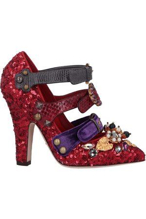 Dolce & Gabbana Donna Scarpe con i tacchi - CALZATURE - Decolletes