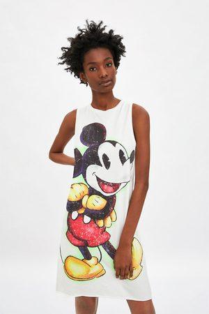 Zara Vestito topolino ©disney