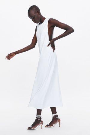 Zara Vestito scollo schiena
