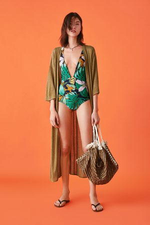 Zara Costume stampato