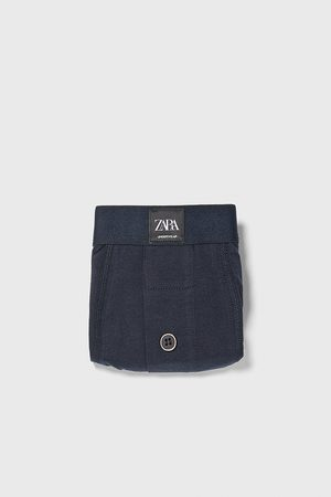 Zara Boxer relax fit