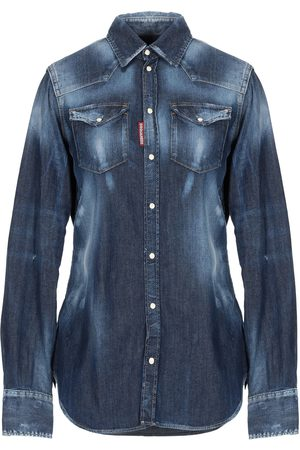 Dsquared2 JEANS - Camicie jeans