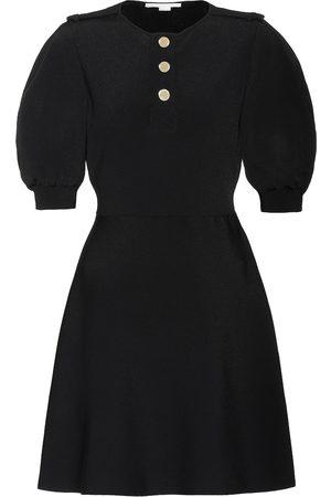 Stella McCartney Miniabito in maglia