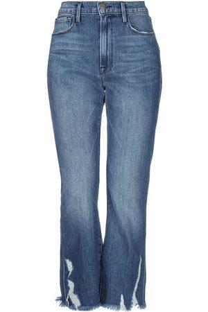Frame Donna Jeans a vita alta - JEANS - Pantaloni jeans