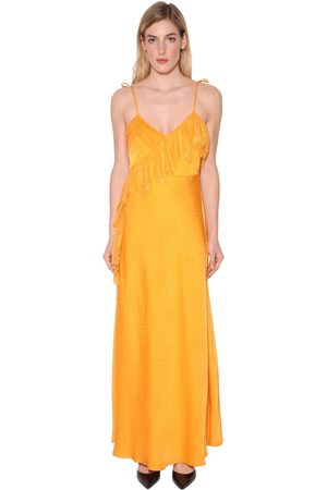 b0dea6344b Donna vestiti in Giallo Online | FASHIOLA.it | Compara e acquista!