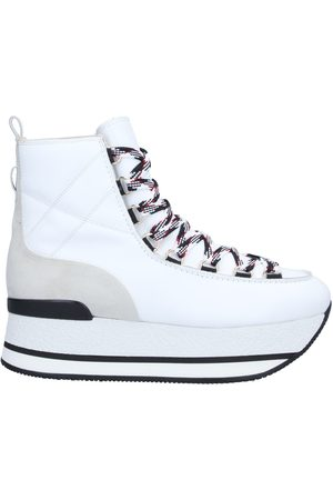 Hogan Donna Sneakers - CALZATURE - Sneakers & Tennis shoes alte