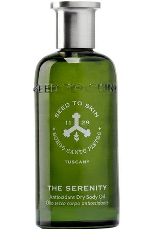 SEED TO SKIN 150ml The Serenity Body Oil