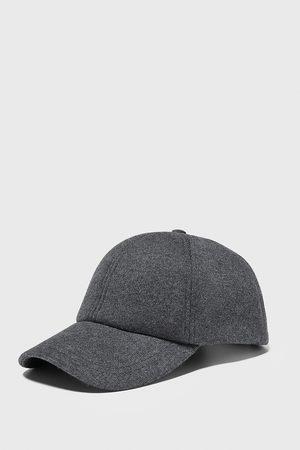 Zara Cappello in maglia