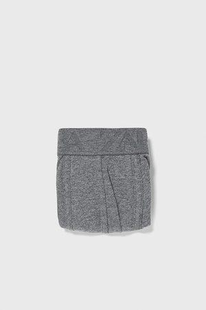 Zara Boxer basic