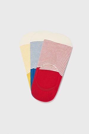 Zara Confezione calzini fantasmini