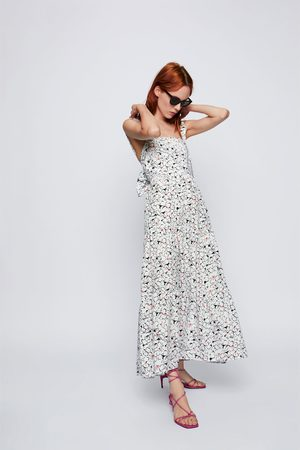 Zara Donna Vestiti stampati - Vestito stampato