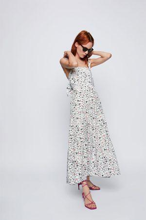 Zara Vestito stampato