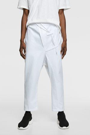Uomo OnlineFashiola Acquista Pantaloni it Zara Jeans E Compara jLq354AR