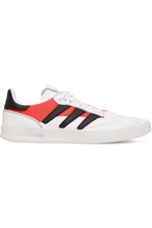 "adidas Sneakers ""sobakov P94"" In Pelle E Rete"