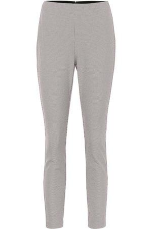 RAG&BONE Pantaloni Simone in cotone stretch