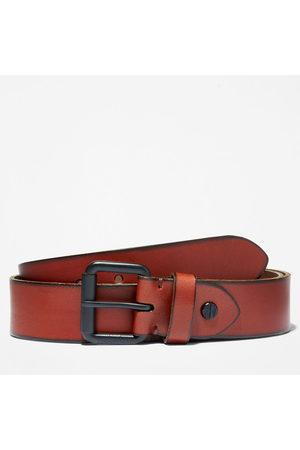 Timberland Cintura Con Fibbia A Rullo Da Uomo