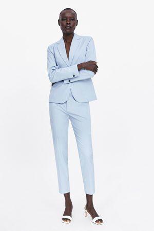 Zara Pantaloni a sigaretta