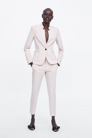 Zara Pantalone a sigaretta