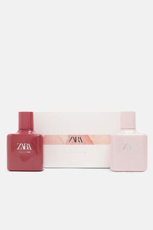 Zara Donna Profumi - Tuberose + pink flambé 100 ml