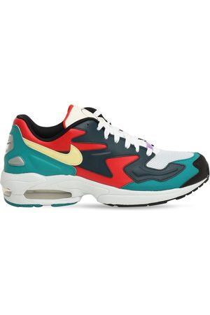 """Nike Sneakers """"air Max2 Light Sp"""""""